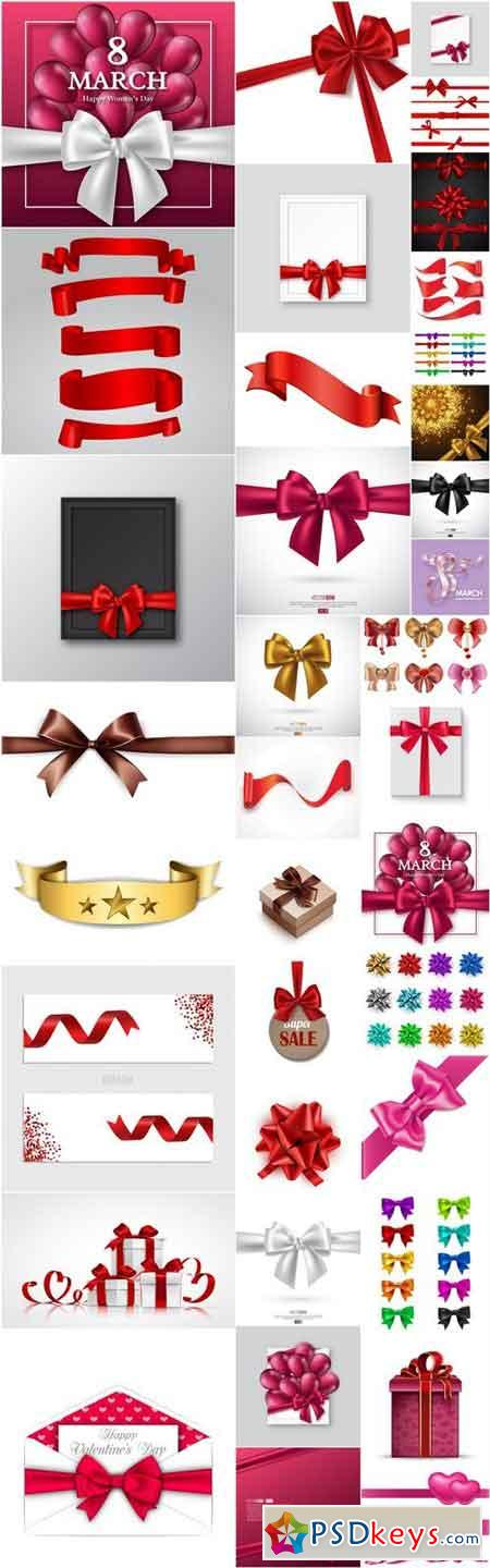 bow » Free Download Photoshop Vector Stock image Via Torrent