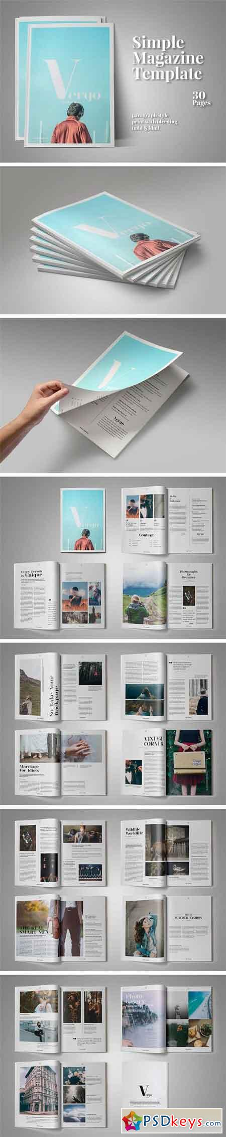 Vergo Magazine (2017 Edition) 1681758