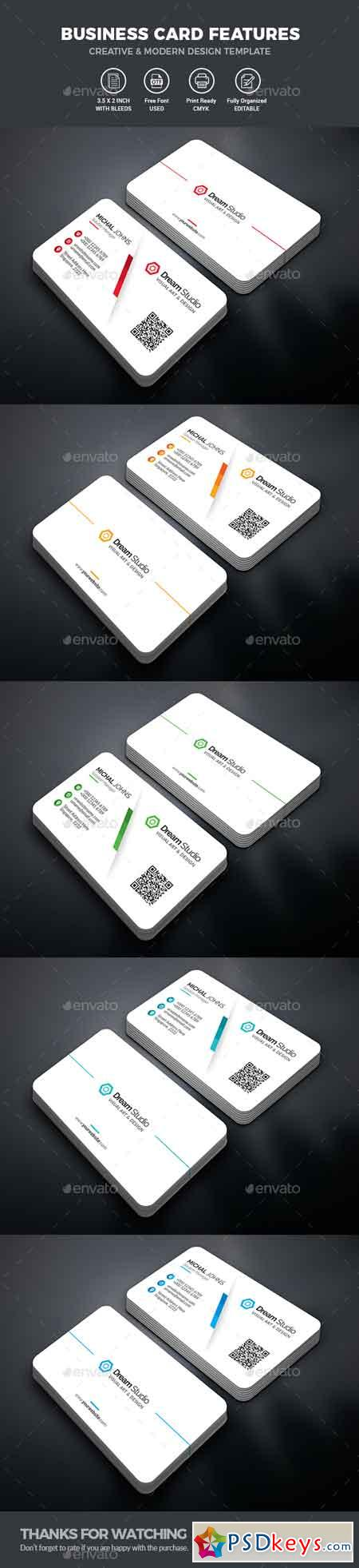 Business Cards 20443182