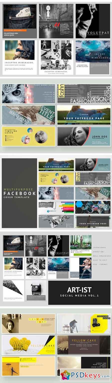 All in One Facebook Bundle 1724750