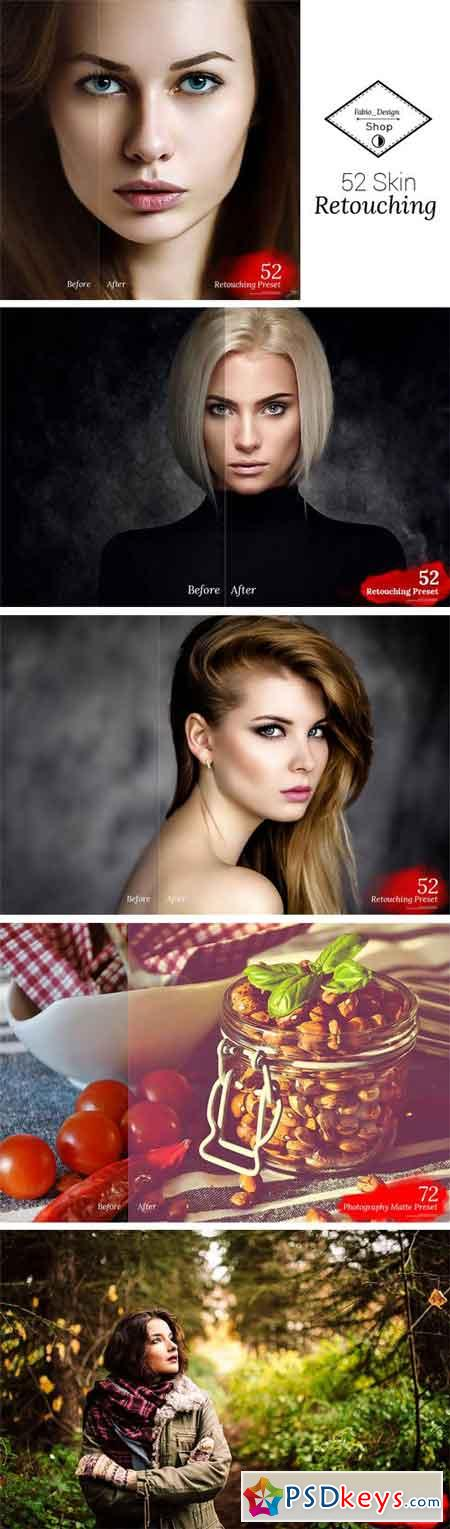 325+ Lightroom Preset Mega Pack 1740963