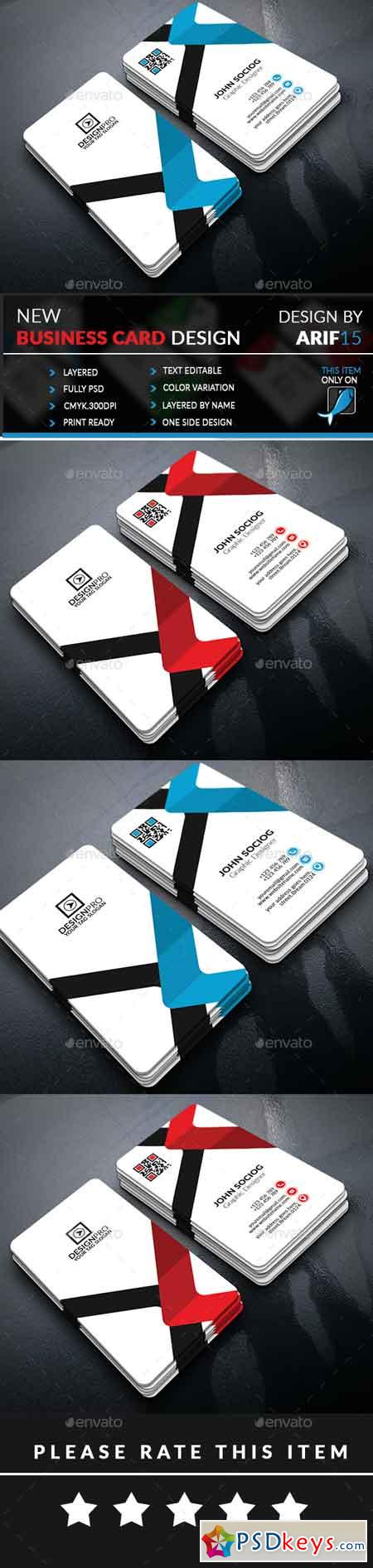 Business Card 20446947