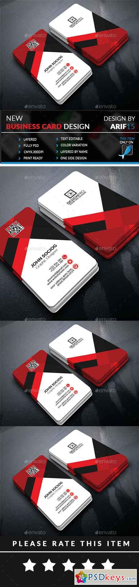 Business Card 20446951