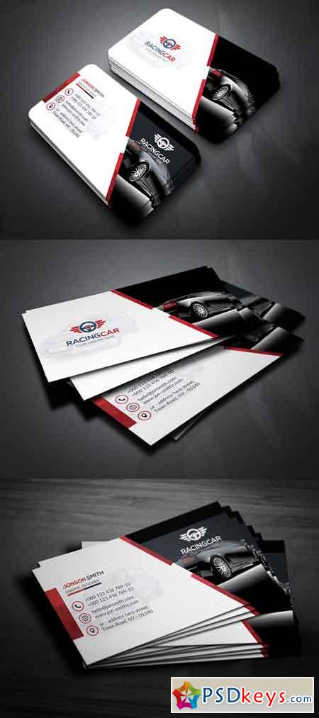 Business Card 1790181