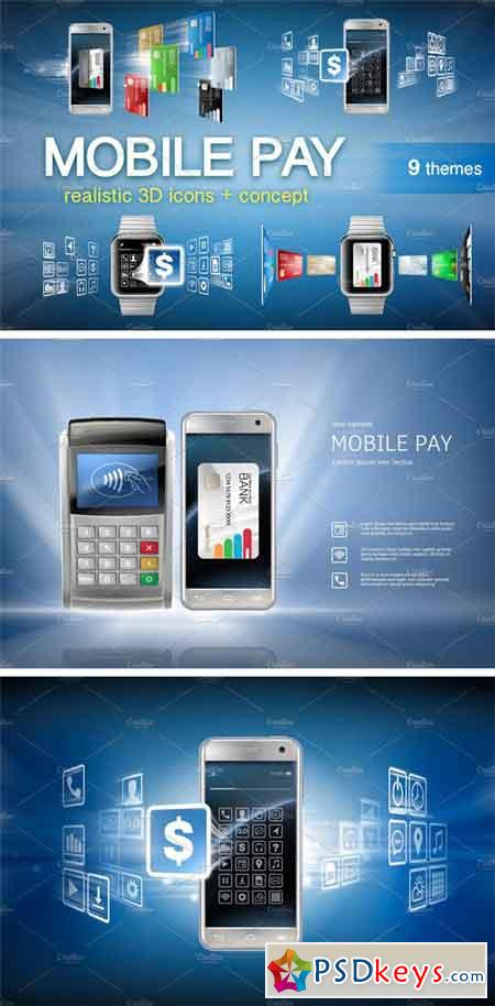 Mobile Pay 1757102