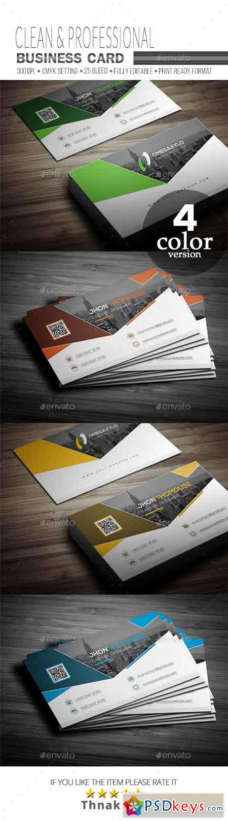Business Card 20569540