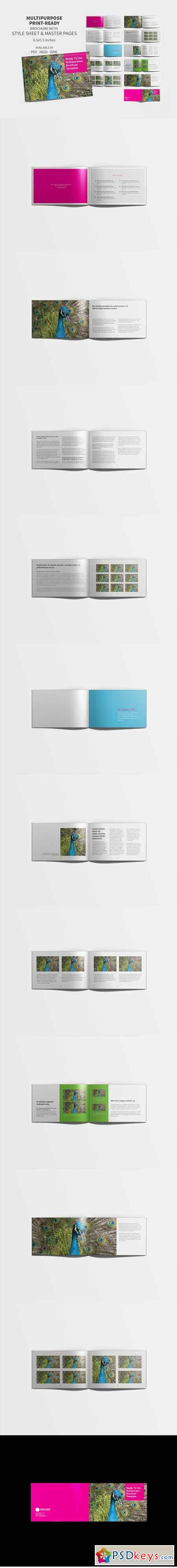 Multipurpose Brochure 1828170