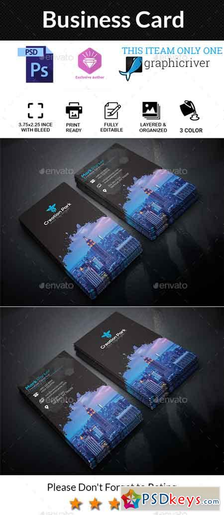 Business Card 20548608