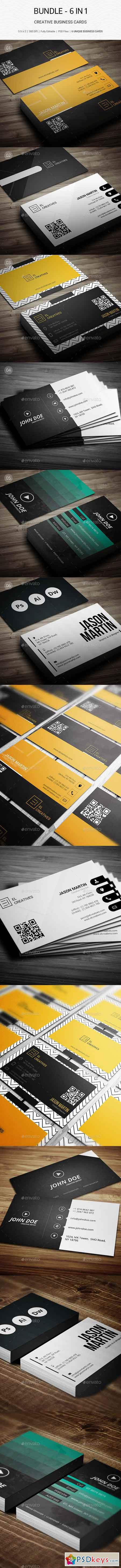 Bundle - Pro Business Cards - B43 20568241