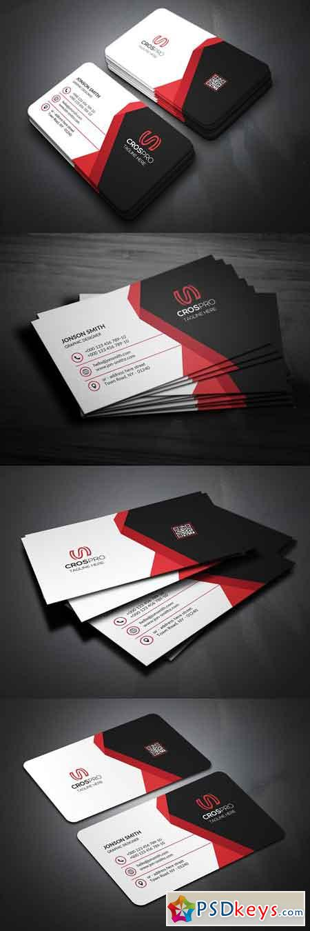 Business Card 1847917