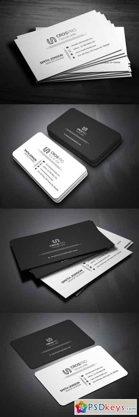 Business Card 1847890