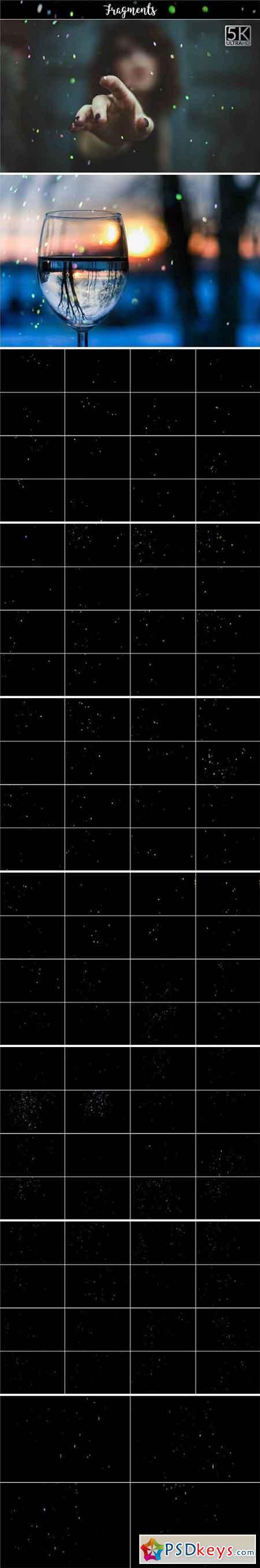 5K Fragments Overlays 1808782