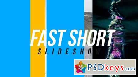 Fast Short Slideshow 1821052
