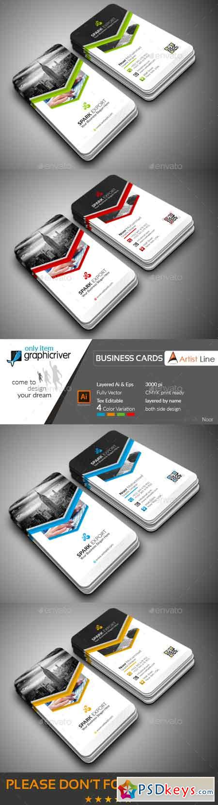 Photography Business Card 20648121