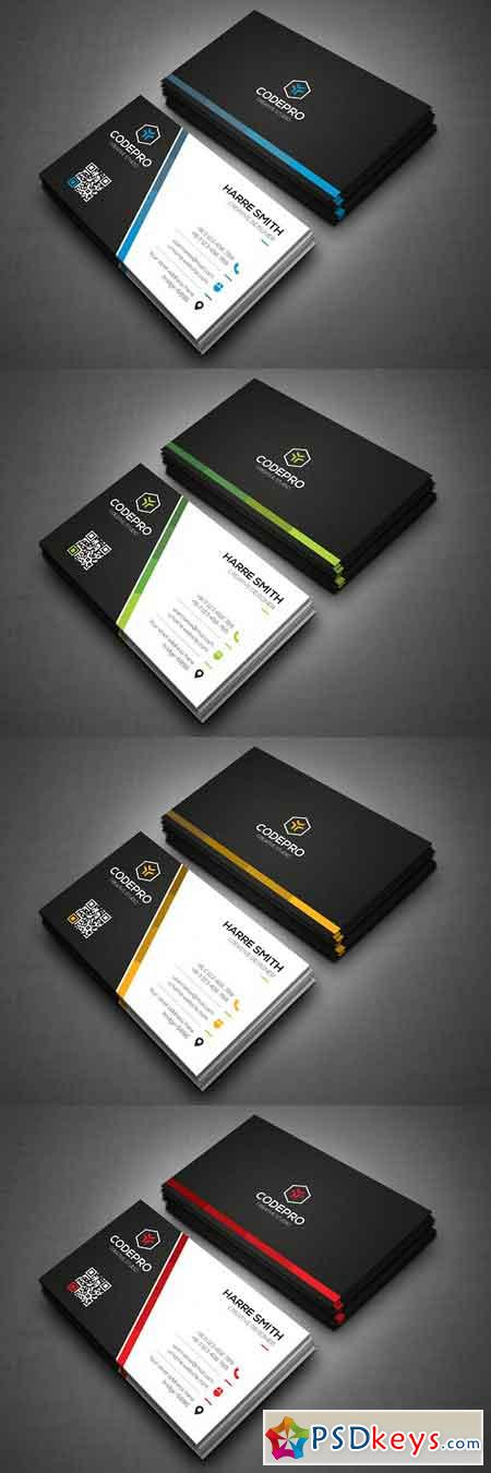Business Card 1902801