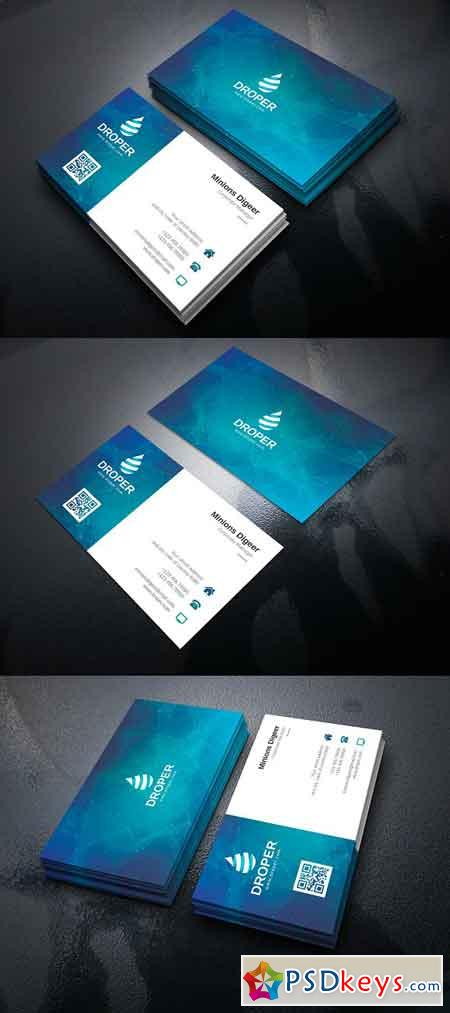 Business Card 1902830