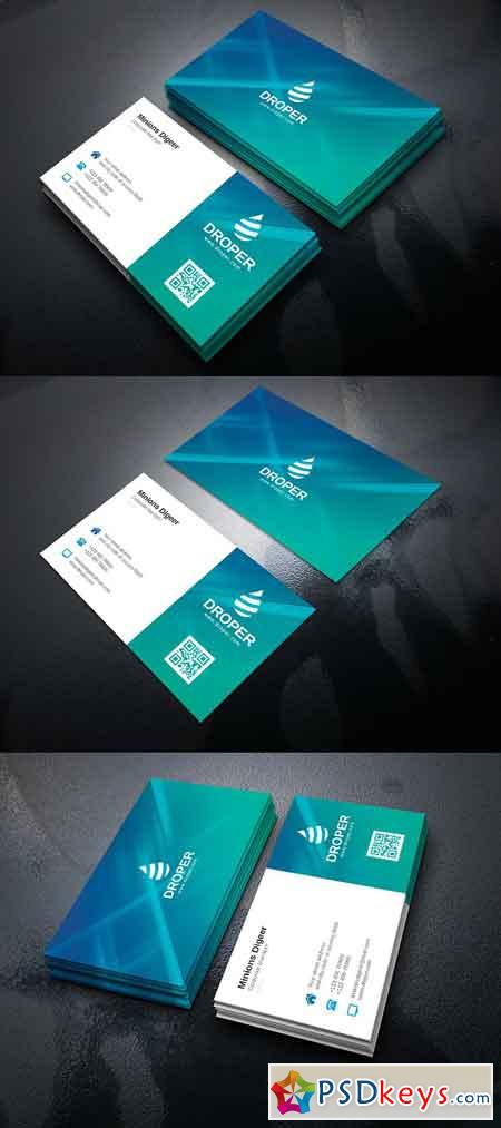 Business Card 1902816