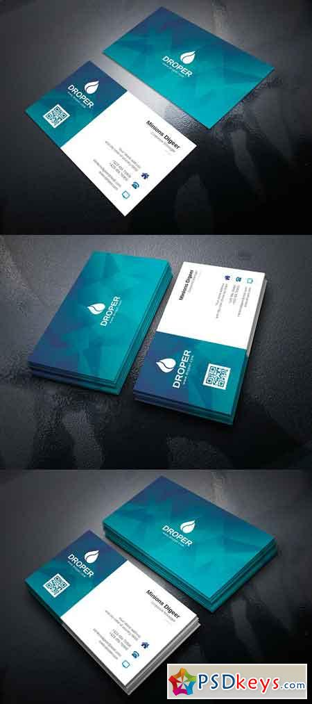 Business Card 1902813