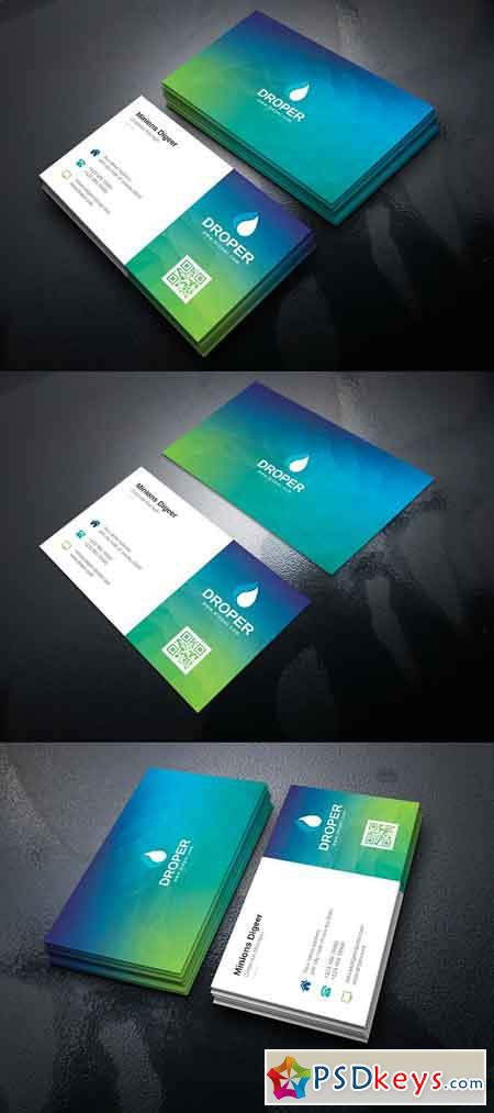 Business Card 1902806