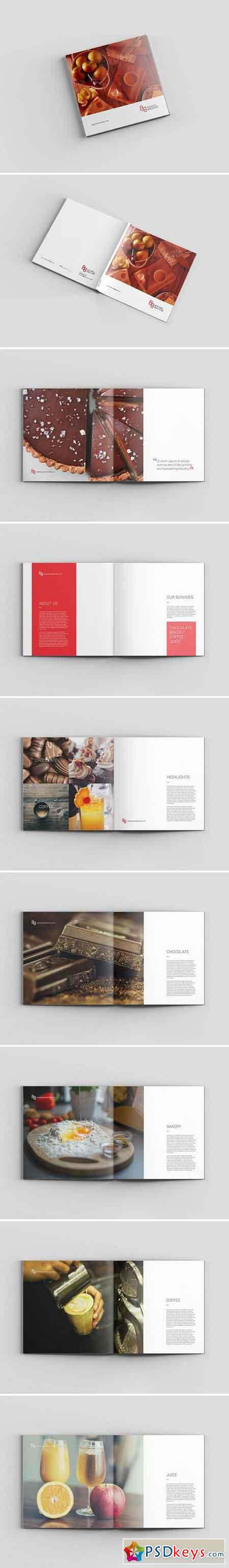 Square Business Brochure 1850047