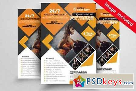 training flyer templates free