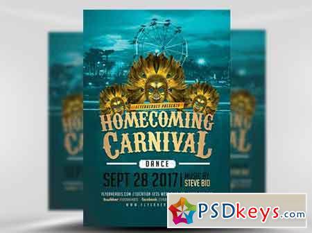Homecoming Carnival 2017