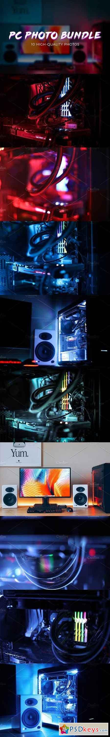 PC Photo Bundle 1347231