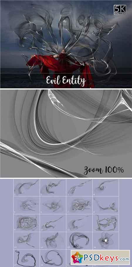 5K Evil Entity 1943281