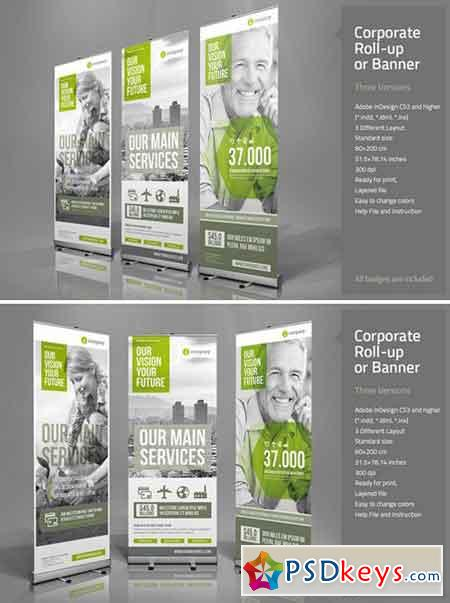 Business Roll-up Vol. 3 1938770