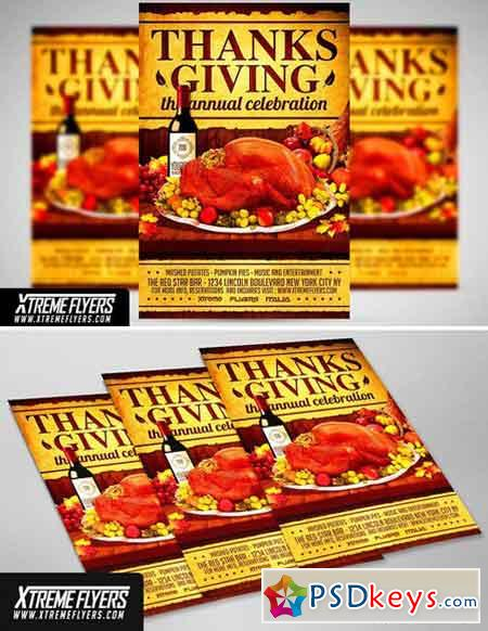 Thanksgiving Free Download Photoshop Vector Stock Image Via