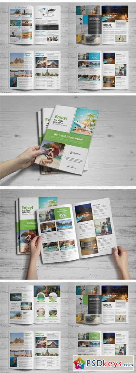 Holiday Travel Brochure Design v4 1973296