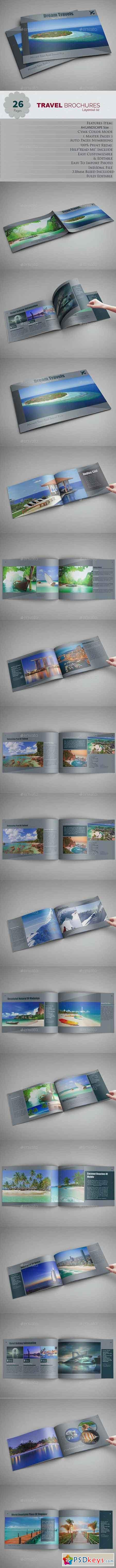 Travel Brochures Layerout 2 20906303