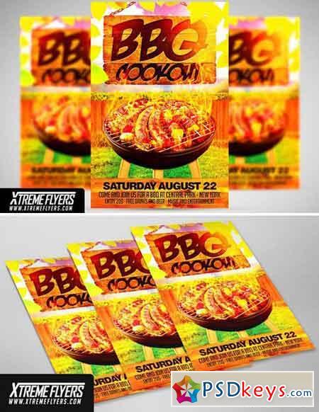 BBQ » Free Download Photoshop Vector Stock image Via Torrent ...
