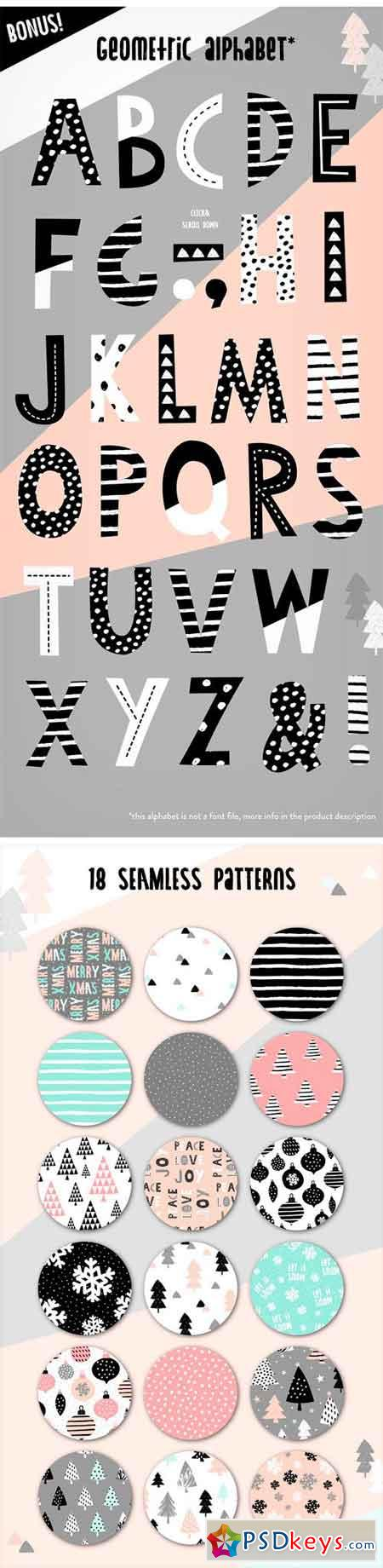 Christmas Graphics Collection 1917749