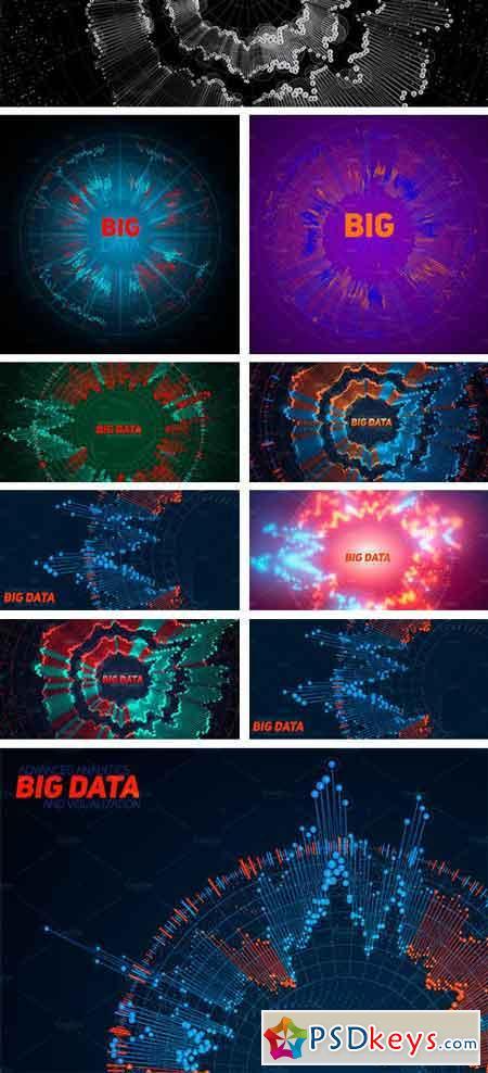 Big Data Circular Graphs Set#9 2010687