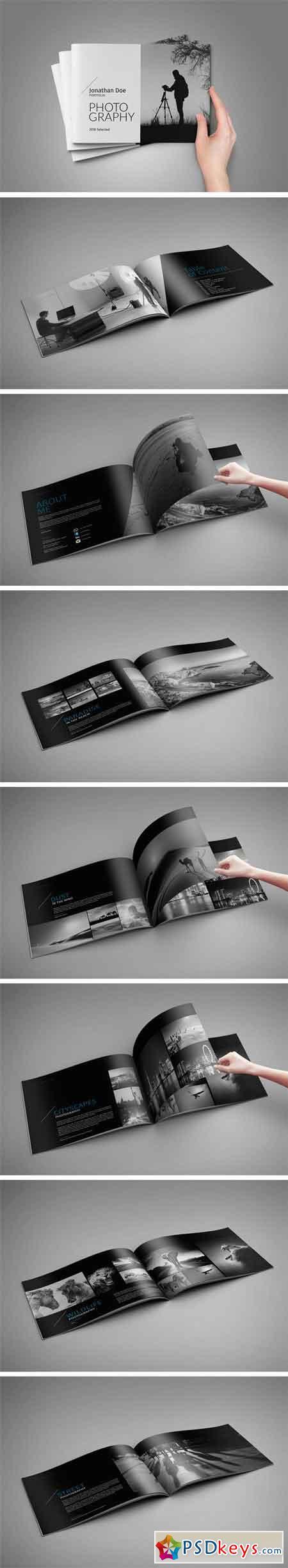 Portfolio Photobook 2022243