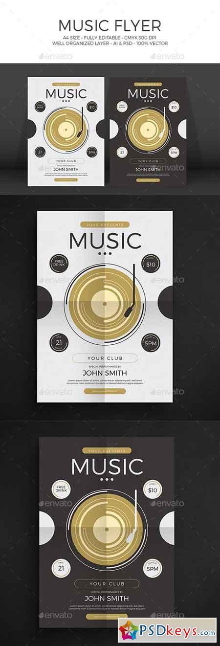 torrent stock music