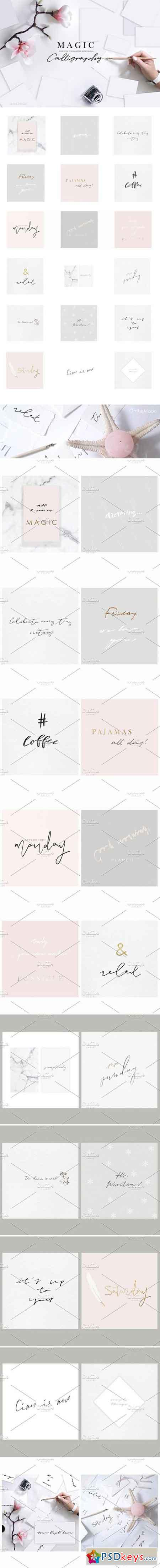 ANIMATED HANDWRITTEN QUOTES 2056790