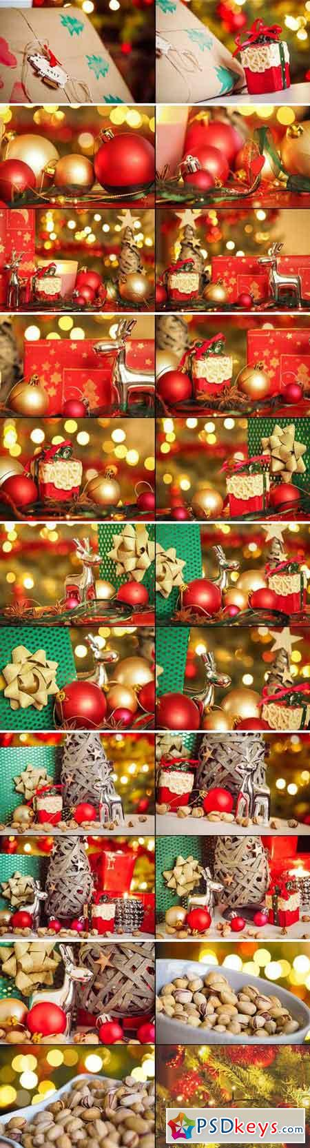 Christmas gifts & decoration 67pics 2041709