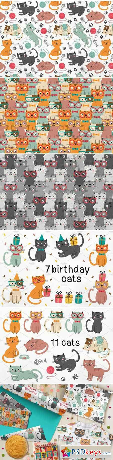 cats collection 2057435