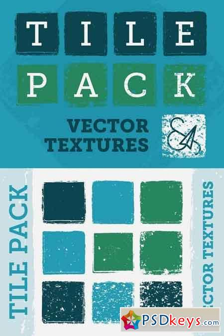 Tile Pack Vector Textures 1441683