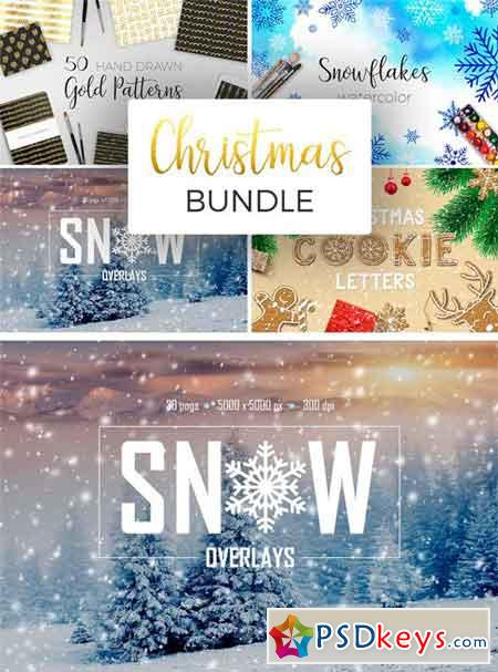 Christmas & Winter Bundle 2085783