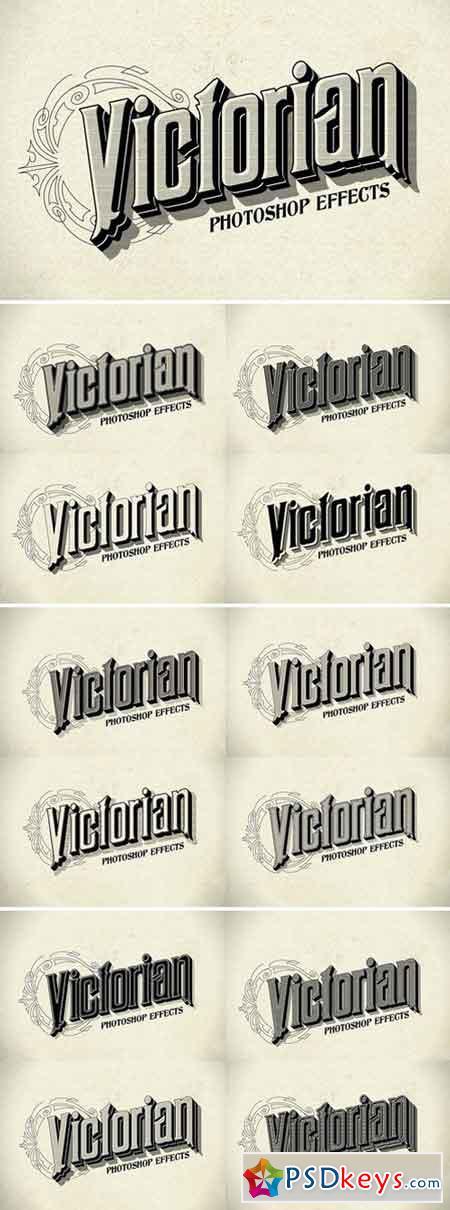 Victorian » Free Download Photoshop Vector Stock image Via