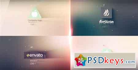 Corporate Logo - 21047429 - After Effects Projects