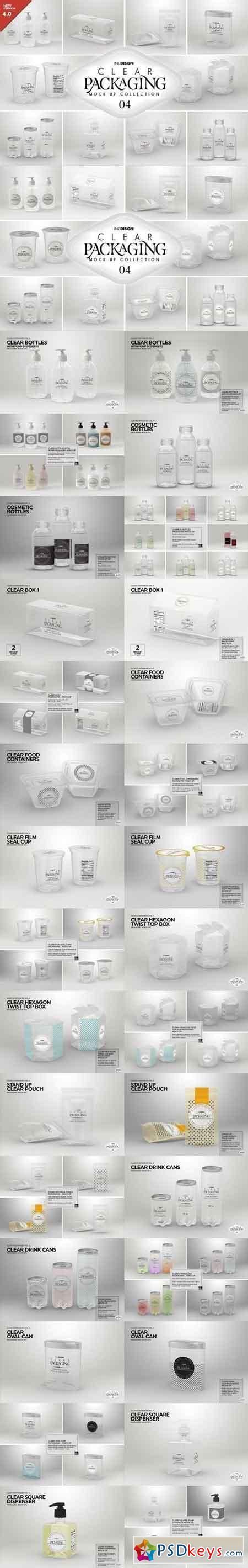 04 Clear Container Packaging MockUps 2062006
