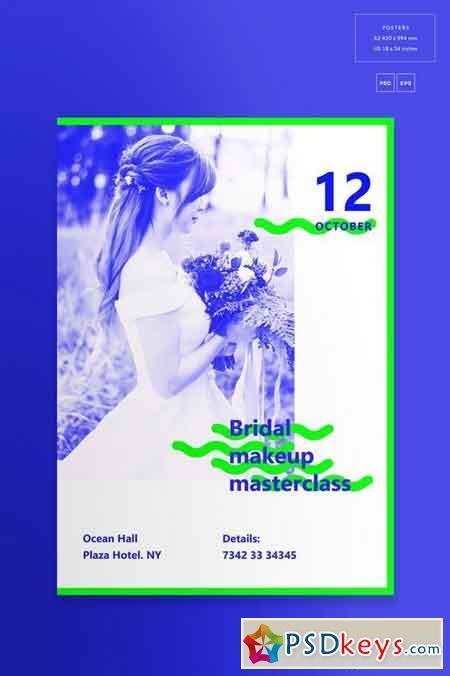 Mega Bundle Bridal Makeup 1487536