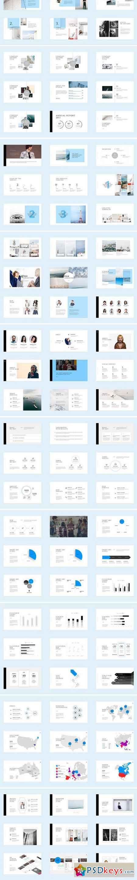 SPACE Keynote Template 1651297