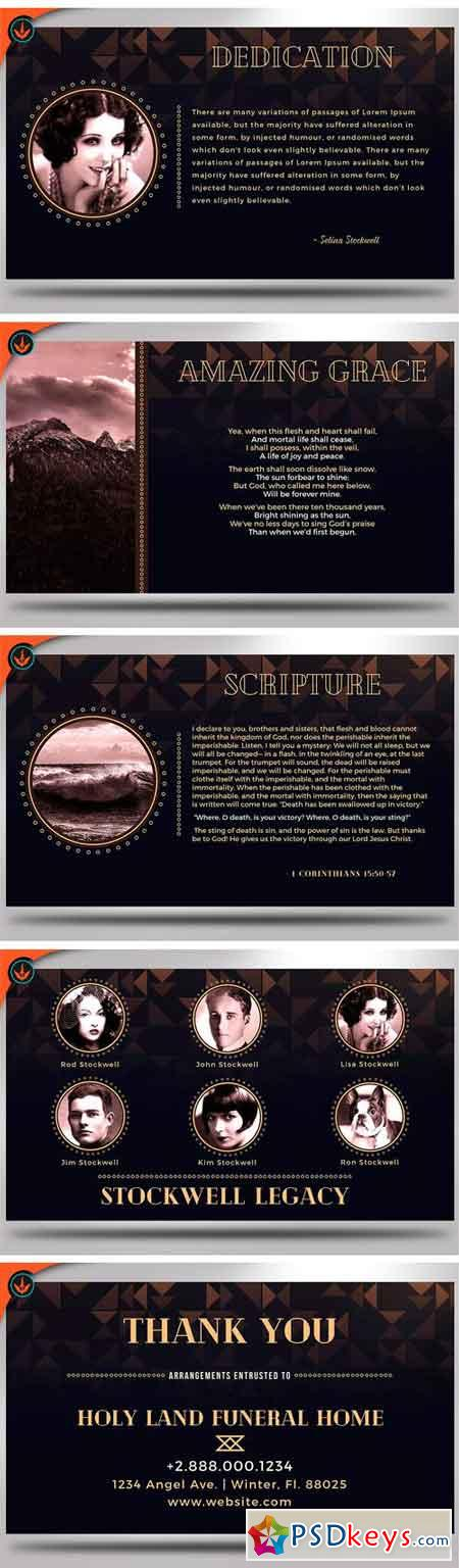 Art deco funeral powerpoint template 2163409 free download art deco funeral powerpoint template 2163409 toneelgroepblik
