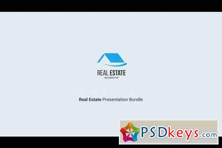 Bundle Real Estate Presentation 21553 - After Effects