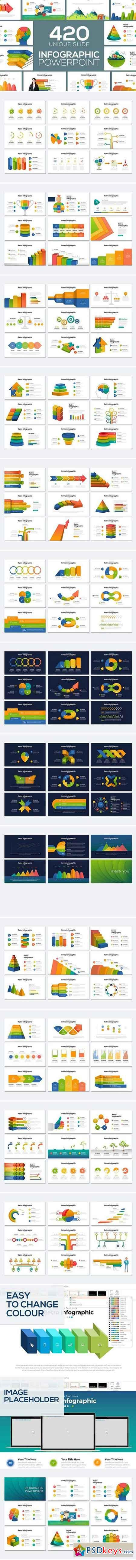 Infographic Powerpoint 2136736